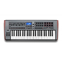 MIDI-клавиатура Novation Impulse 49