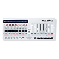 MIDI-контроллер Novation ZeRO SL MkII