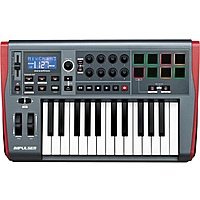 MIDI-клавиатура Novation Impulse 25