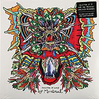 Виниловая пластинка OF MONTREAL - DAUGHTER OF CLOUD (2 LP, 180 GR)