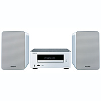 "Hi-Fi минисистема для iPod/iPhone Onkyo CS-245, обзор. Журнал ""WHAT HI-FI?"""