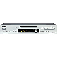 """Onkyo DV-SP504, Onkyo TX-SR605. Две смены без замены. Журнал """"DVD Эксперт"""""""