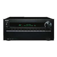 "Onkyo TX-NR809, обзор. Журнал ""High Definition/DVD Эксперт"""
