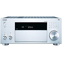 "Onkyo анонсировала выход AV-ресиверов TX-RZ810, TX-RZ710 и TX-RZ610, статья. Журнал ""Stereo & Video"""