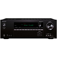 "К появлению Ultra HD Blu-ray готов. AV-ресивер Onkyo TX-SR343, обзор. Журнал ""Hi-Fi.ru"""
