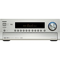 "Onkyo TX-SR703E. Тестирование ""Home Theater"". Журнал ""Home Theater"""