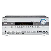 "Onkyo TX-SR705. Мастер на все звуки. Журнал ""DVD Эксперт"""