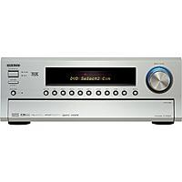 """Onkyo TX-SR803E, обзор. Журнал """"Total DVD"""""""