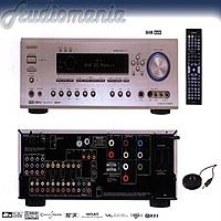 "Onkyo TX-SR602E, сравнительный тест. Журнал ""Stereo & Video"""