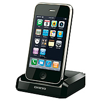 Док-станция для iPod Onkyo UP-A1