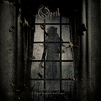 Виниловая пластинка OPETH - LAMENTATIONS. LIVE AT SHEPHERD'S BUSH EMPIRE, LONDON (3 LP)