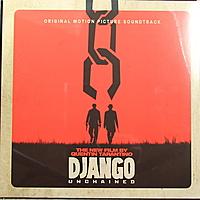 Виниловая пластинка САУНДТРЕК - DJANGO UNCHAINED (2 LP)