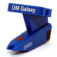 Ortofon выпустила недорогой MM-картридж OM Galaxy специально для российских меломанов