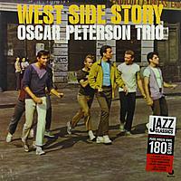 Виниловая пластинка OSCAR PETERSON - WEST SIDE STORY (180 GR)