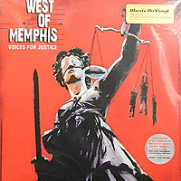 Виниловая пластинка VARIOUS ARTISTS - WEST OF MEMPHIS: VOICES OF JUSTICE