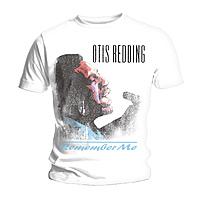 Футболка мужская Otis Redding - Remember Me