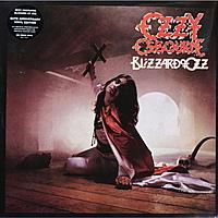 Виниловая пластинка OZZY OSBOURNE - BLIZZARD OF OZZ (180 GR)