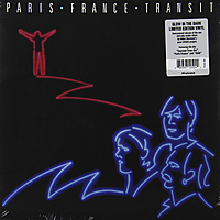 Виниловая пластинка PARIS FRANCE TRANSIT - PARIS FRANCE TRANSIT (GLOW VINYL)