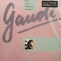 Виниловая пластинка ALAN PARSONS PROJECT - GAUDI (180 GR)