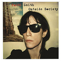 Виниловая пластинка PATTI SMITH - OUTSIDE SOCIETY. BEST OF (2 LP)