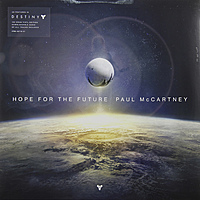 Виниловая пластинка PAUL MCCARTNEY - HOPE FOR THE FUTURE (180 GR)