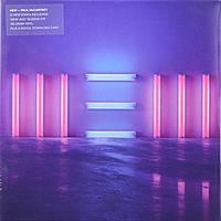 Виниловая пластинка PAUL MCCARTNEY - NEW (180 GR)