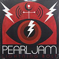 Виниловая пластинка PEARL JAM - LIGHTNING BOLT