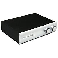 "Perreaux Silhouette SXP2 / SX25, обзор. Журнал ""Stereo & Video"""