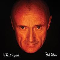 Виниловая пластинка PHIL COLLINS - NO JACKET REQUIRED