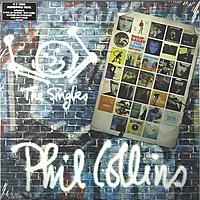 Виниловая пластинка PHIL COLLINS - THE SINGLES