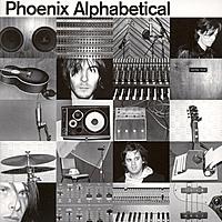 Виниловая пластинка PHOENIX - ALPHABETICAL