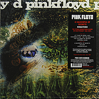 Виниловая пластинка PINK FLOYD - A SAUCERFUL OF SECRETS (180 GR)