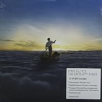 Виниловая пластинка PINK FLOYD - THE ENDLESS RIVER (2 LP BOX)