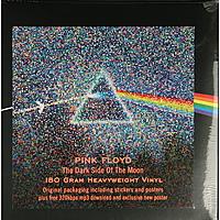 Виниловая пластинка PINK FLOYD - THE DARK SIDE OF THE MOON (180 GR)