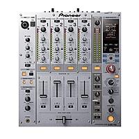 DJ микшерный пульт Pioneer DJM-750-S