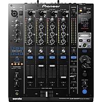 DJ микшерный пульт Pioneer DJM-900SRT