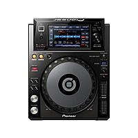DJ CD проигрыватель Pioneer XDJ-1000