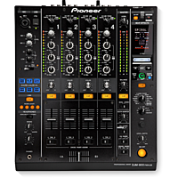 DJ микшерный пульт Pioneer DJM-900 Nexus