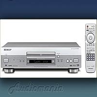 "Pioneer DV-868AVI-S мегатест. Журнал ""DVD Эксперт"""