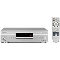 "Pioneer DV-989AVi, обзор. Журнал ""DVD Эксперт"""