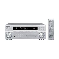 """Pioneer VSX-918V, обзор. Журнал """"DVD Эксперт"""""""