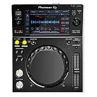 DJ CD проигрыватель Pioneer XDJ-700