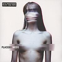Виниловая пластинка PLACEBO - MEDS