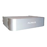 """Plinius М8, P8 Великолепные восьмерки. Журнал """"АудиоМагазин"""""""