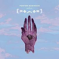 Виниловая пластинка PORTER ROBINSON - WORLDS (2 LP)