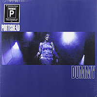 Виниловая пластинка PORTISHEAD - DUMMY