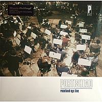 Виниловая пластинка PORTISHEAD - ROSELAND NYC LIVE (2 LP)