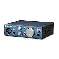 Внешняя студийная звуковая карта PreSonus AudioBox iOne