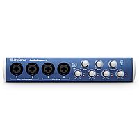 Внешняя студийная звуковая карта PreSonus AudioBox 44VSL