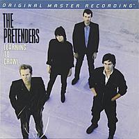 Виниловая пластинка PRETENDERS - LEARNING TO CRAWL (180 GR)